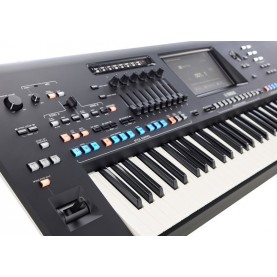 YAMAHA GENOS Digital workstation arranger