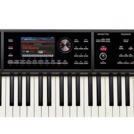 ROLAND FA08 Music Workstation Audio-/MIDI Interface