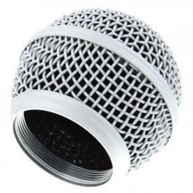SHURE RK143G Replacement Grille SM 58