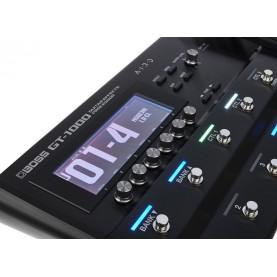 BOSS GT1000 Multi effect pedal