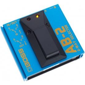 BOSS AB2 2-Way A / B switch