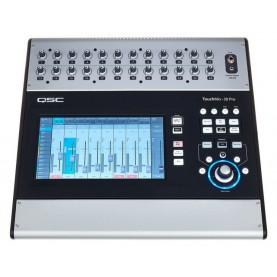 QSC TouchMix30 pro 32-Channel Digital Mixer