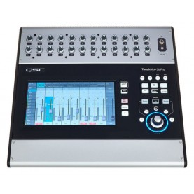 QSC TOUCMIX30 pro mixer digitale