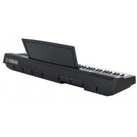 YAMAHA P125 NERO piano digitale