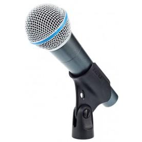 Shure Beta 58 A microfono dinamico