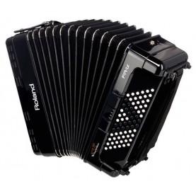 ROLAND FR1XB BK V-accordion