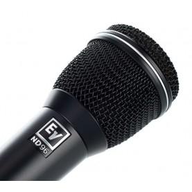 ELECTRO VOICE ND96 microfono dinamico sp.gratis