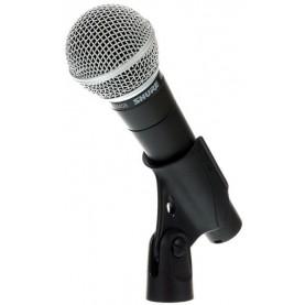 Shure SM58 microfono dinamico voce
