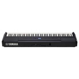 YAMAHA P515B  piano digitale amplificato
