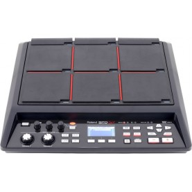 ROLAND SPD SX SAMPLING PAD SP.GRATIS