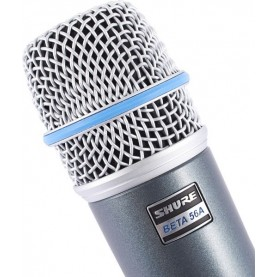 SHURE Beta56A Dynamic Instrument Microphone