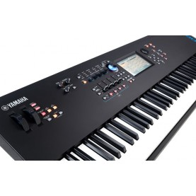YAMAHA MODX8 synth 88