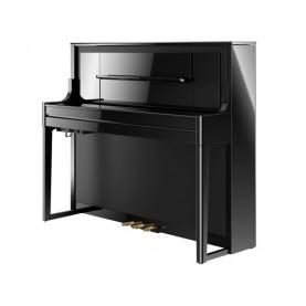 ROLAND LX708 PE PIANOFORTE DIGITALE 88 TASTI PESATI NERO LUCIDO