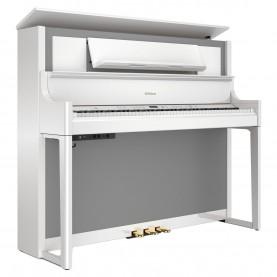 ROLAND LX708 PW PIANOFORTE DIGITALE BIANCO LUCIDO SP.GRATIS