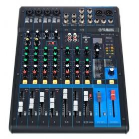 YAMAHA MG10XUF 10-Channel Mixer