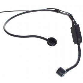 SHURE PGA31 TQG cardioid condenser headset microph.