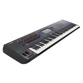 YAMAHA MONTAGE7 Synthesizer 76 Tasten