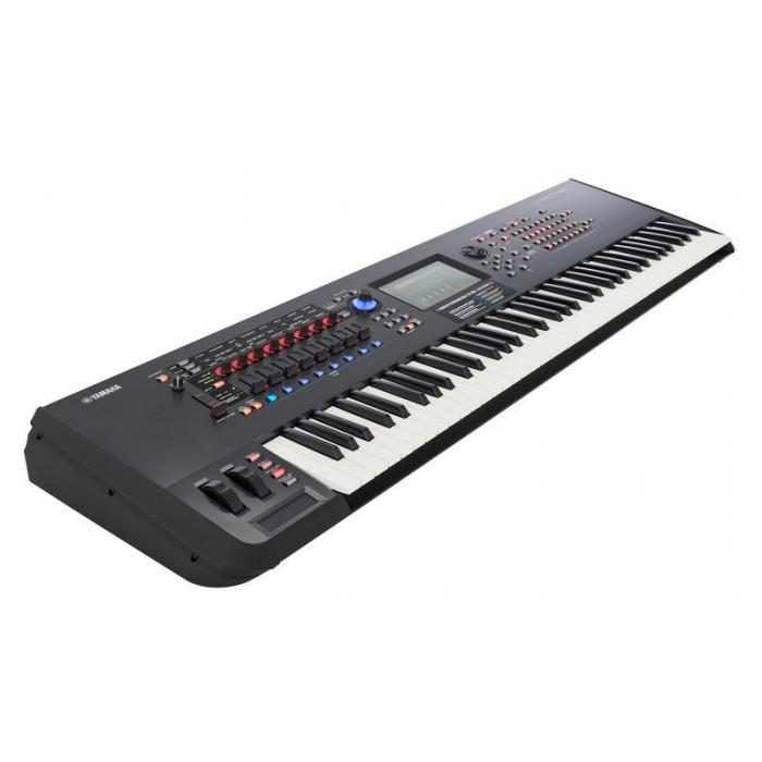 YAMAHA MONTAGE7 synth 76 keys