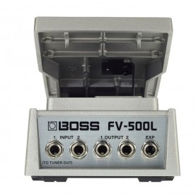 Boss FV500L Stereo Volume Pedal LOW