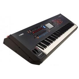 YAMAHA MONTAGE 8 synth 88 tasti keys