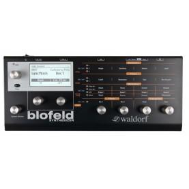 WALDORF BLOFELD BLACK sintetizzatore