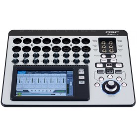 QSC TOUCHMIX-16 MIXER DIGITALE