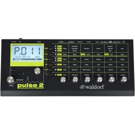 Waldorf Pulse 2 synth
