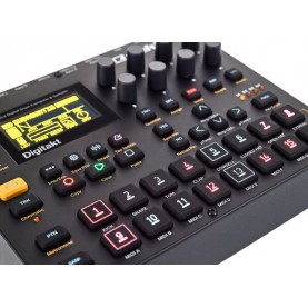 ELEKTRON DIGITAKT drum machine sp.gratis