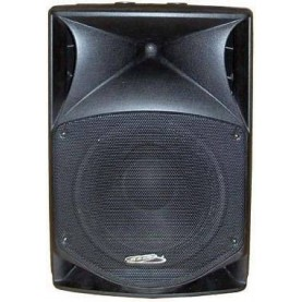Meall Service SP10A Active Full-Range PA Speaker 200W