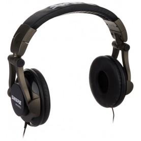 SHURE SRH550 CUFFIA PROFESSIONALE PER DJ