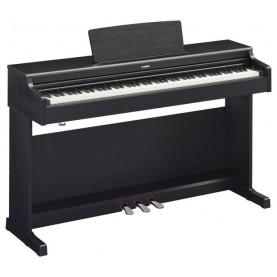 YAMAHA YDP164 Arius Black pianoforte digitale
