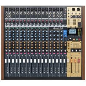 TASCAM MODEL 24 mixer e multitraccia