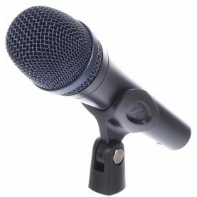 sennheiser e945  microfono supercardiode voce