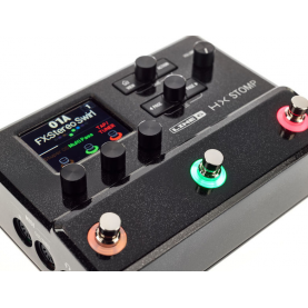 LINE6 HX STOMP Multi-Effects Pedal