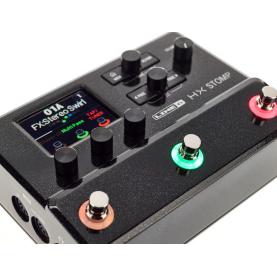 LINE6 HX STOMP Multi-Effektpedal