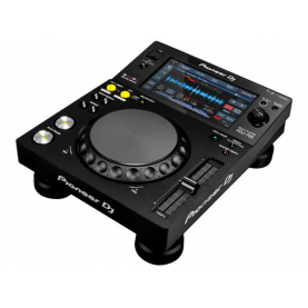 pioneer xdj700 deck digitale rekordbox