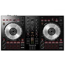 PIONEER DDJ-SB3 CONSOLE 2 CANALI SERATO DJ LITE