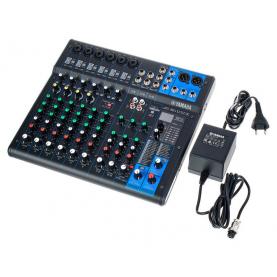 YAMAHA MG12XUK 12 channel mixer USB