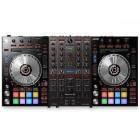 PIONEER DDJ SX3 CONSOLE DJ 4 CANALI PER SERATO DJ