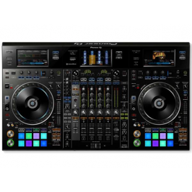 PIONEER DDJ RZX CONSOLE PROFESSIONALE 4 CANALI