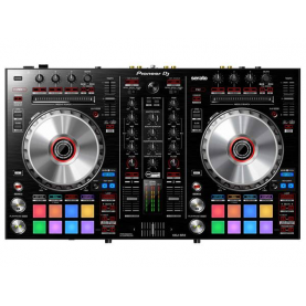 PIONEER DDJ SR2 CONSOLE A DUE CANALI PER DJ