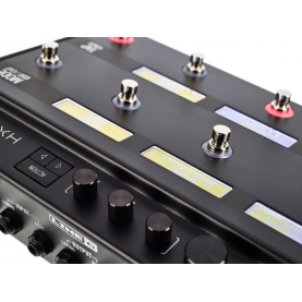 LINE6 HX EFFECTS Multi effect pedal