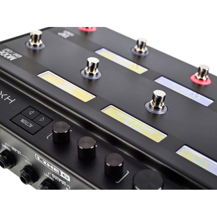 LINE6 HX EFFECTS PROCESSORE DI EFFETTI