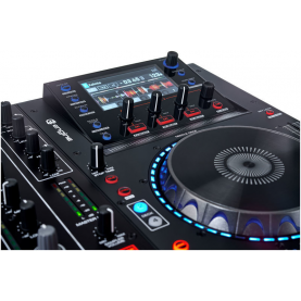 DENON DJ MCX8000 4-Channel DJ Controller SERATO DJ