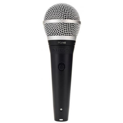 Shure SM86 microfono CONDENSATORE