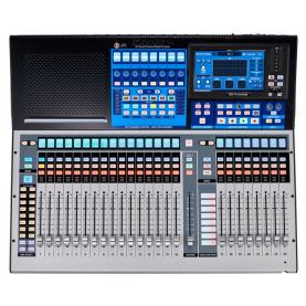 Presonus StudioLive 24 Series III mixer digitale