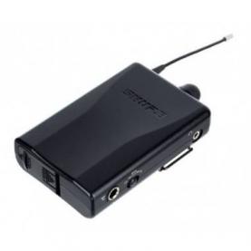 SHURE P2R PSM200 bodypack ear monitor