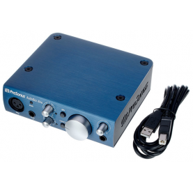 PRESONUS audiobox ione interfaccia audio