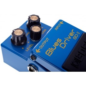Boss BD2 BLUES DRIVER OVERDRIVE
