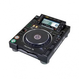 PIONEER CDJ-2000 NXS2 Nexus 2 lettore CD MP3